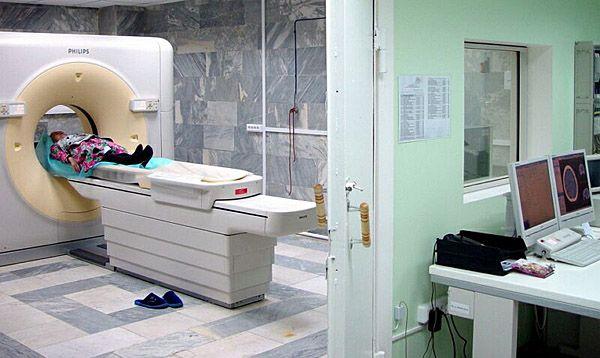 как делают кт сканирование кишечника