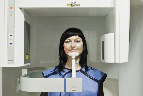 проведение кт диагностики придаточных пазух носа